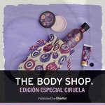 Ofertas de The Body Shop, Edición Especial Ciruela