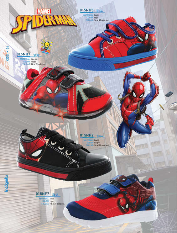 ab5ba33d3ca93 Comprar Zapatos niño – Ofertas