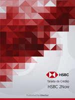 Ofertas de HSBC, Tarjeta de Crédito HSBC 2Now