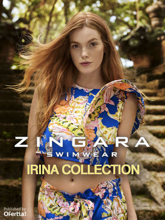 Ofertas de ZINGARA, Irina Collection