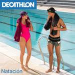 Ofertas de Decathlon, Artículos de natación