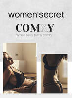 Ofertas de Women' Secret, Comxy