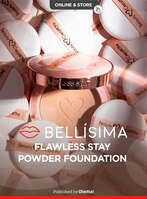 Ofertas de Bellísima, Flawless stay powder