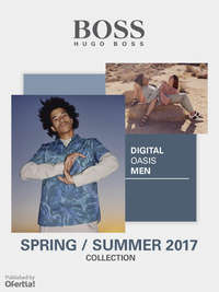 Digital Oasis Men