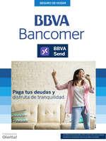 Ofertas de BBVA, BBVA Send