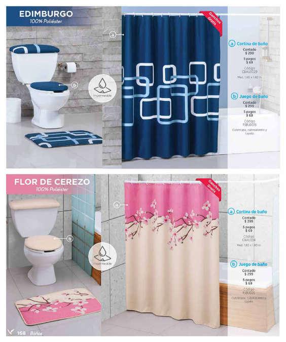 Cortina ba o en ciudad de m xico cat logos ofertas y for Donde venden cortinas