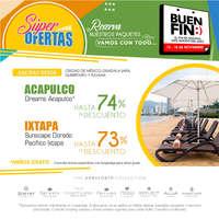 Buen Fin Acapulco