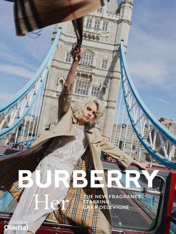 Catálogos de ofertas Burberry en Gustavo A. Madero 0cc7cbea9331