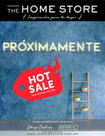 Ofertas de The Home Store, Próximamente Hot Sale