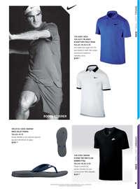 Nike Fuerza & Estilo