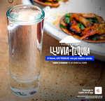 Ofertas de Fisher's, Lluvia = Tequila