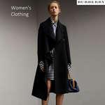 Ofertas de Burberry, Women's Clothing