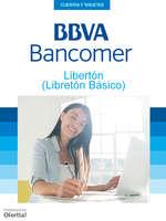 Ofertas de Bancomer, Libretón Básico