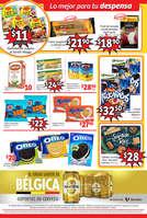 Ofertas de Soriana Mercado, Folleto Soriana Mercado 291119 Nacional