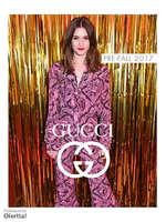 Ofertas de Gucci, Prefall women 2017