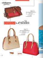 Ofertas de Cklass, Handbags Primavera Verano 2017