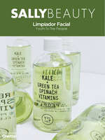 Ofertas de Sally Beauty Supply, Limpiador Facial Youth To The People