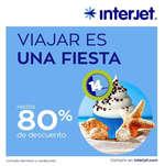 Ofertas de Interjet, 14 años de descuentos
