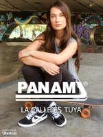 Ofertas de Panam, La calle es tuya