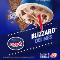 Blizzard del mes