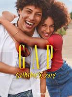 Ofertas de GAP, GAP Verano 2019