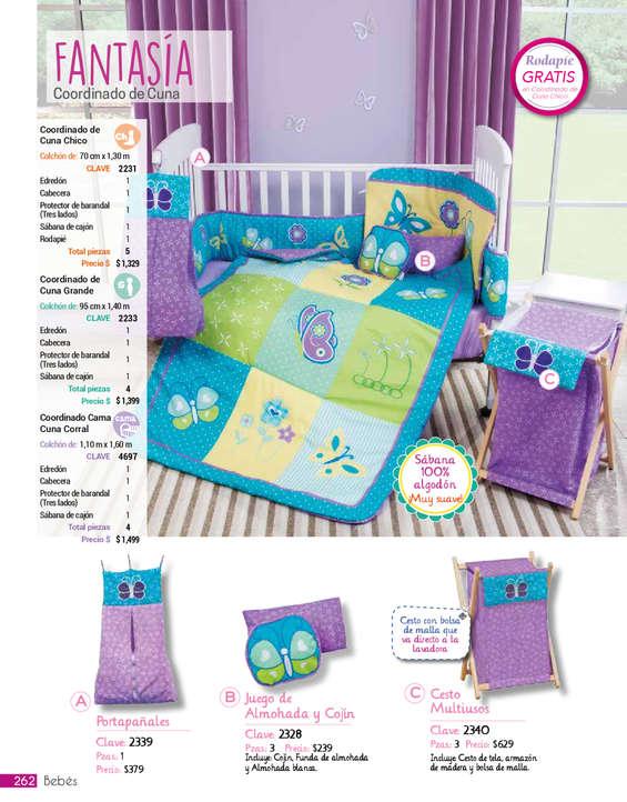 Muebles y complementos bebé en Ecatepec de Morelos - Catálogos ...