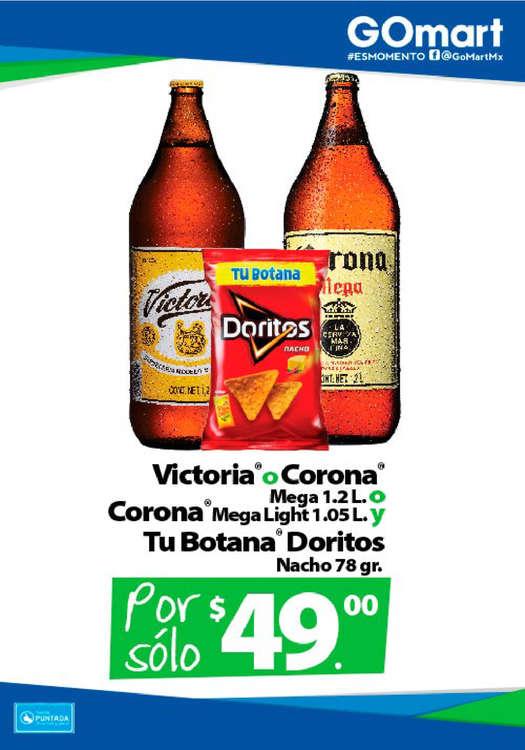 Cerveza en Magdalena Chichicaspa - Catálogos, ofertas y