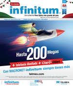 Ofertas de Telmex, Asómate Septiembre