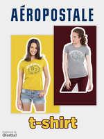 Ofertas de Aeropostale, T-shirt