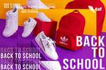 Ofertas de The Athlete's Foot, Back to school
