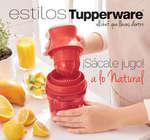 Ofertas de Tupperware, Conserva lo natural