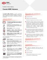 Ofertas de HSBC, Advance