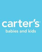 Ofertas de Carter's, Carter's