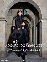 Ofertas de Adolfo Dominguez, #ADrunway19_Gender-fluid