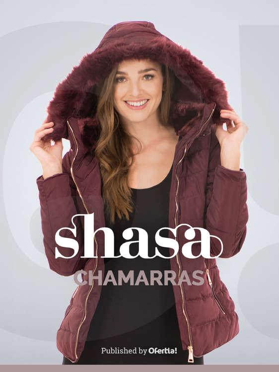 Ofertas de Shasa, Chamarras