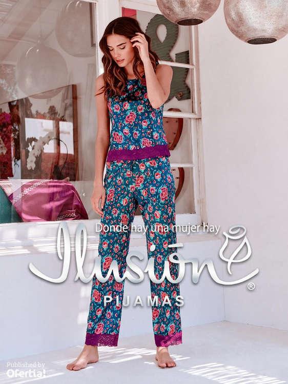 1caac05ee7f0 Pijamas mujer en Mexicali - Catálogos, ofertas y tiendas donde ...