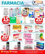 Ofertas de Soriana Express, Farmacia