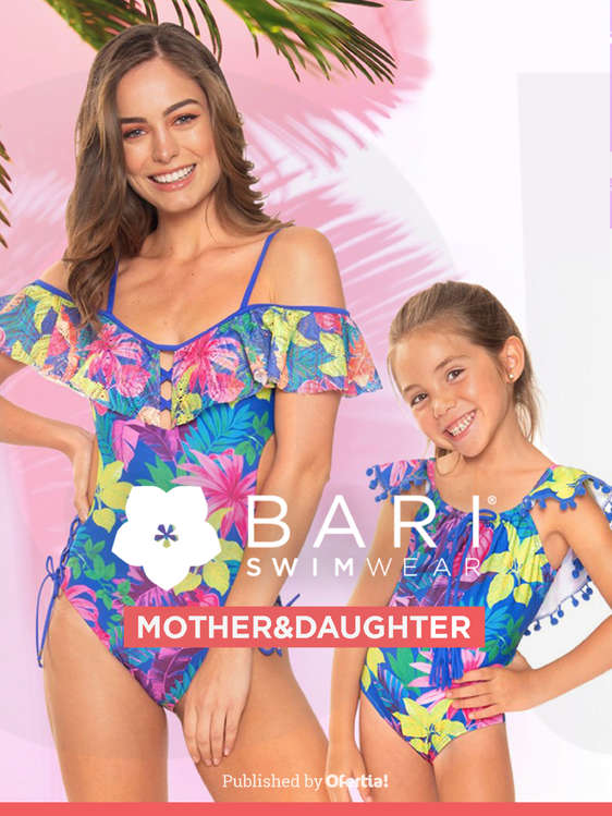 Ofertas de Bari, Mother & Daughter