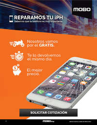 Reparamos tu iPH