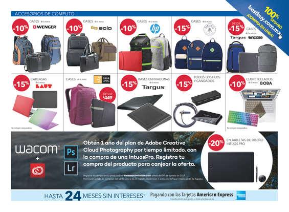 ofertas de best buy megaventa back to school