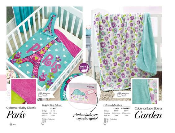 Muebles y complementos bebé en Morelia - Catálogos, ofertas y ...