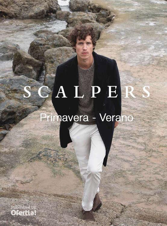 Ofertas de Scalpers, Primavera