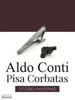 Ofertas de Aldo Conti, Otoño Invierno Pisa Corbatas