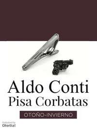Otoño Invierno Pisa Corbatas