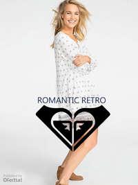 Romantic Retro