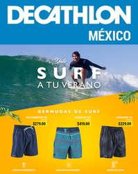 Dale surf a tu verano