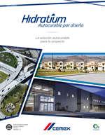 Ofertas de Cemex, Concret Hhidratium Autocurable