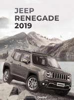 Ofertas de Jeep, Jeep Renegade 2019