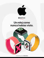 Ofertas de Apple, Apple watch series 5