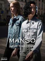 Ofertas de Mango, More Than Denim